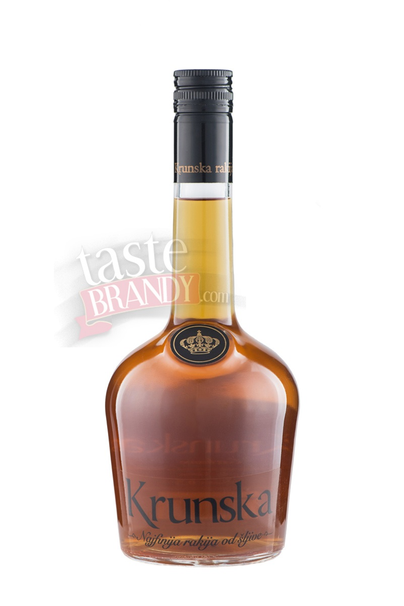 Plum Brandy Crown Exclusive