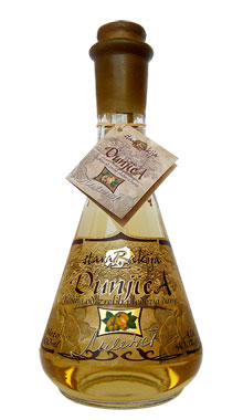 Quince brandy Dunjica