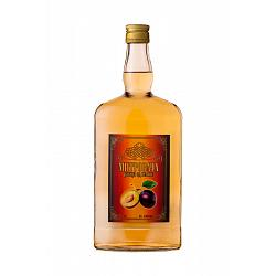 Plum Brandy Mitrovaca of Kosjeric 4 Years Aged