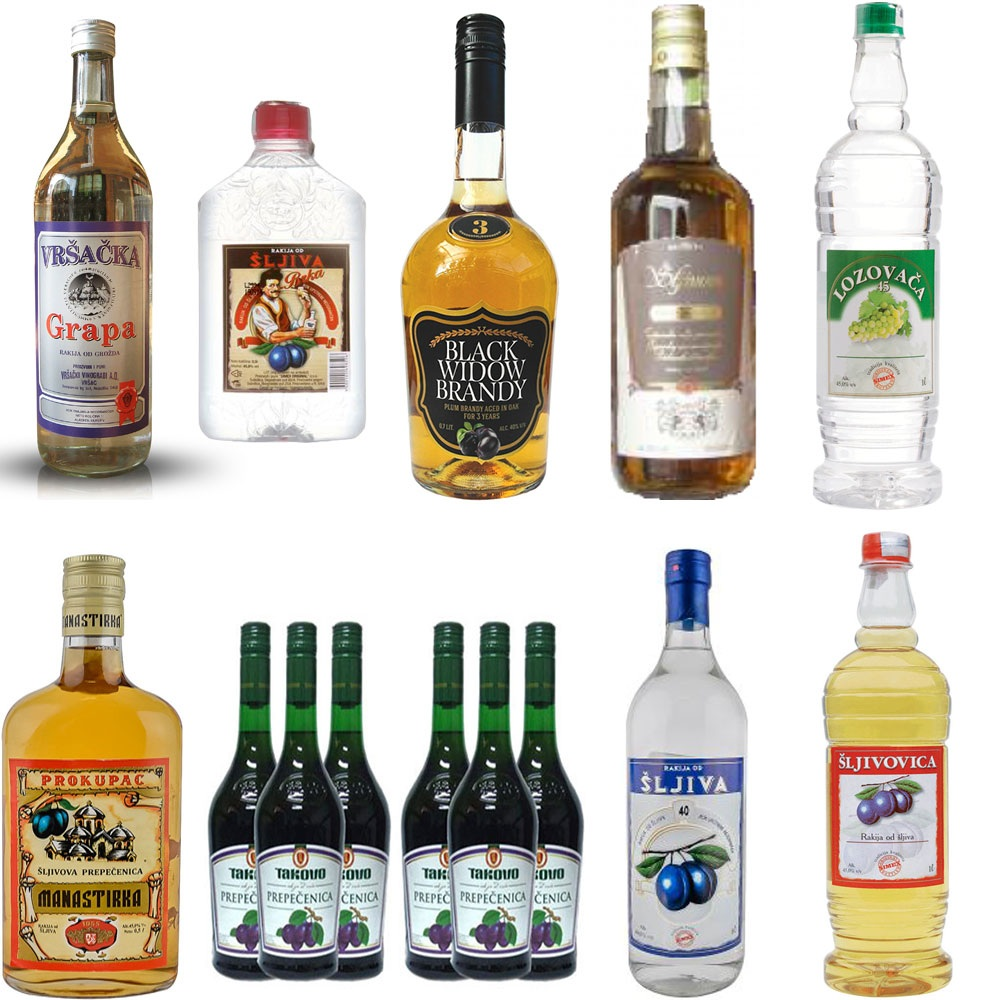 18 Bottles Basket 10% Discount