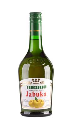 Apple Brandy Takovo