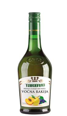Fruit Brandy Takovo