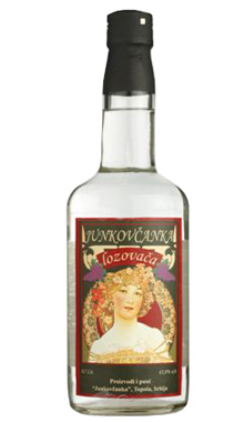 Grape Brandy Junkovcanka