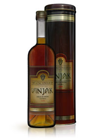 Grape Brandy Golden Vignac