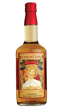 Honey Brandy Junkovcanka