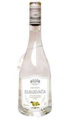 Quince Brandy Vino Zupa