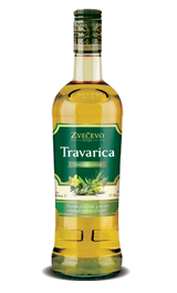 Herbal Brandy Zvecevo