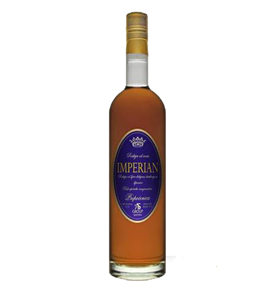 Plum Brandy Imperian