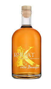 Korlat Grape Brandy Bariqque