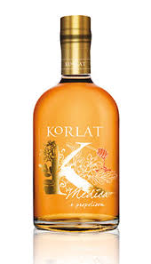 Korlat Honey Brandy with Propolis