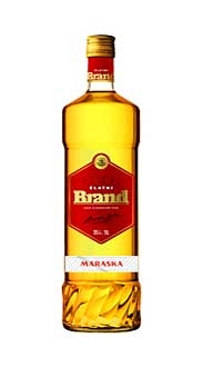Golden Brandy Maraska