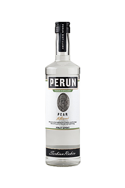Williams Pear Brandy Perun