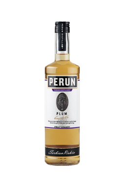 Plum Brandy Perun