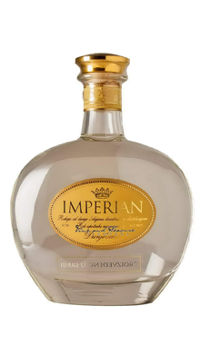 Quince Brandy Imperian