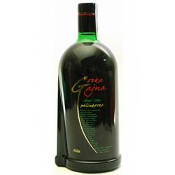 Bitter Secret Liqueur