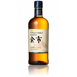 Japanski viski Yoichi Single Malt