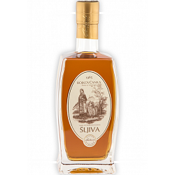 Bojkovcanka Plum Brandy 5 Years old