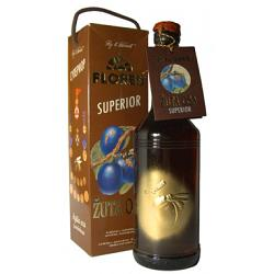 Superior Yellow Wasp Slivovitz