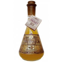 Plum Brandy Slivovitz with Honey