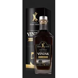 Cognac Vignac Old Oak Limited Quantity 5 Years Old