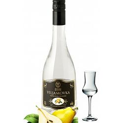 Williams Pear Brandy Diva