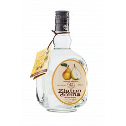 Williams Pear Brandy Golden Valley