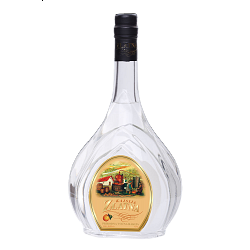 Golden Apricot Brandy