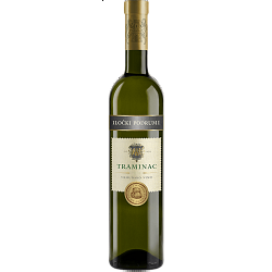 The Ilok Cellars Traminer Premium Wine 2012