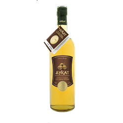 Wild Pear Brandy Ducat Excellent