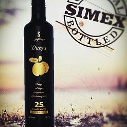 Quince Brandy Simex