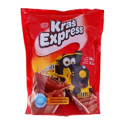 Kras Express Cocoa Instant Powder Drink Mix 800 gr
