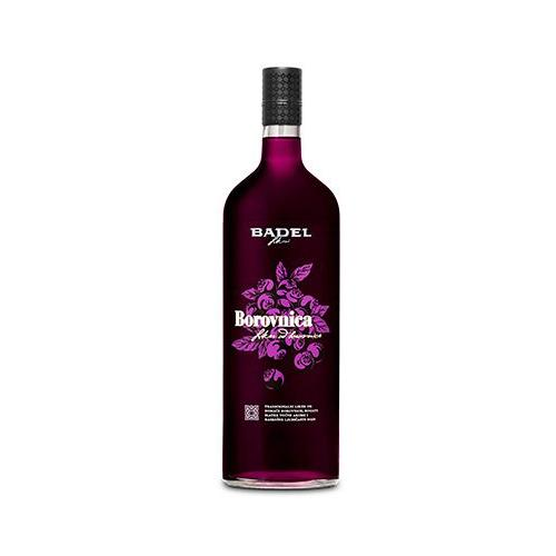 Blueberry Liqueur Badel